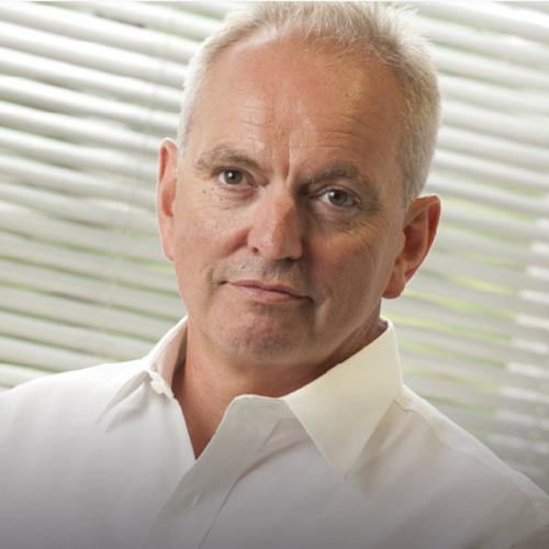 Alan Gow – Chief Executive Officer